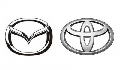 Toyota и Mazda совместно будут делать электрокары