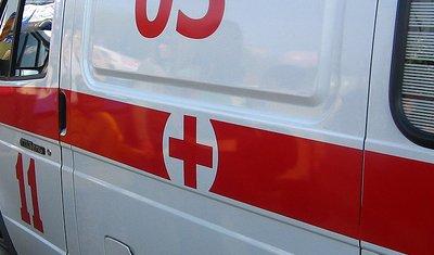 Водитель иномарки погиб в ДТП на трассе А-119 в Карелии