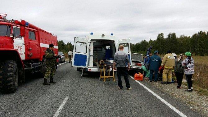 Шесть человек, включая детей, пострадали в ДТП в Аргаяшском районе (2).jpg