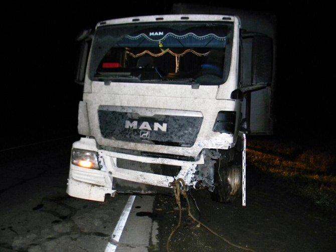Водитель иномарки погиб в ДТП в Нижнеудинском районе Иркутской области (1).jpg