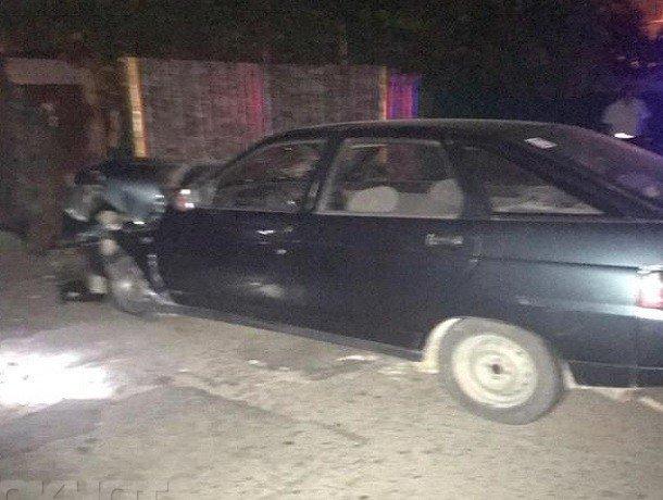 В Михайловске водитель бросил раненую пассажирку после ДТП и сбежал.jpg