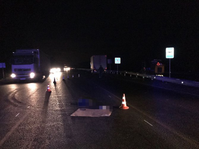 В Башкирии грузовик насмерть сбил женщину (2).jpg