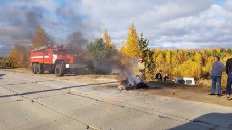 В Югре сотрудник ГИБДД насмерть сбил 15-летнего мотоциклиста (2).jpg