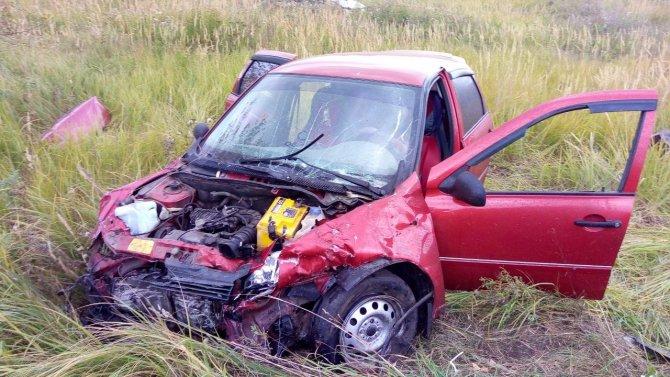 21-летняя девушка погибла в ДТП с двумя «Ладами» в Бондарском районе (2).jpg