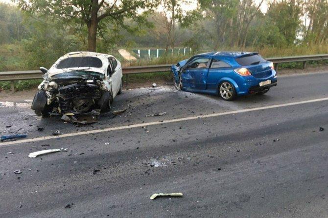 В Колпино оба водителя погибли в ДТП (1).jpg
