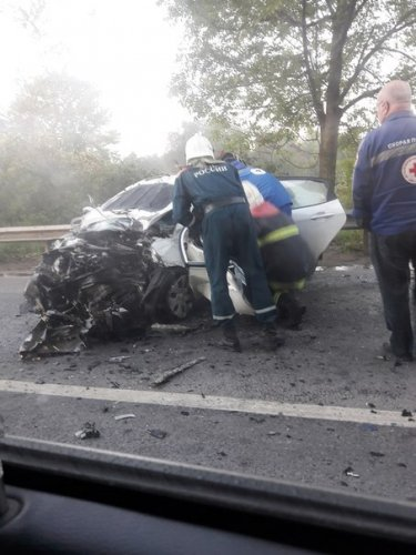 В Колпино оба водителя погибли в ДТП (3).jpg