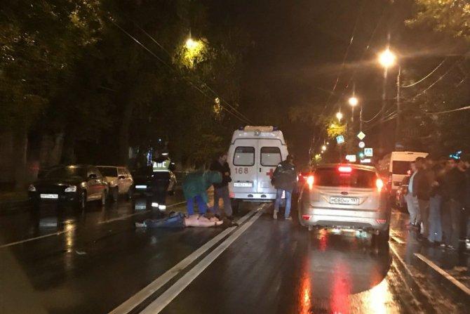 В Самаре пьяный водитель насмерть сбил пешехода (1).jpg