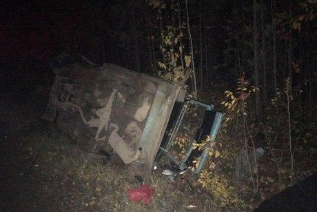 Двое детей пострадали в ДТП по вине пьяного водителя в Иркутской области (2).jpg