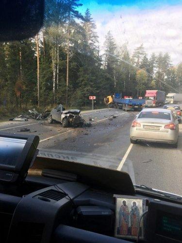В ДТП в Подмосковье погиб человек (1).jpg