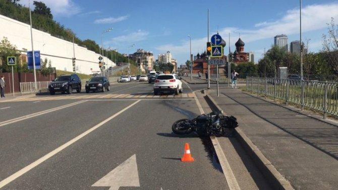 В Казани мотоциклист впал в кому после ДТП (1).jpeg