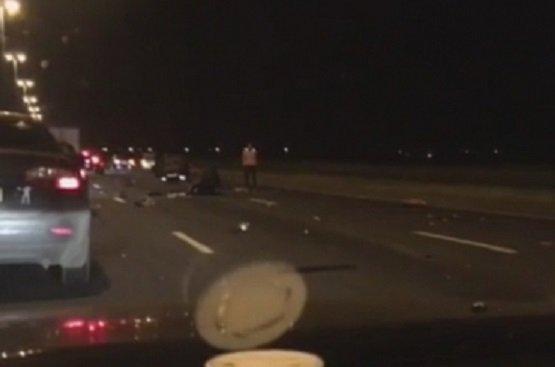 Молодой водитель погиб в ДТП с «Газелью» на Софийской улице.jpg