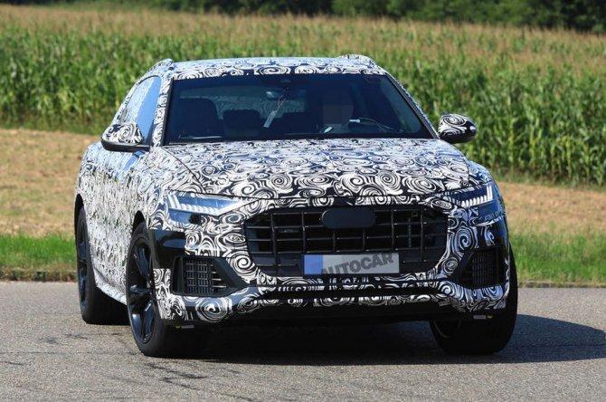 Audi SQ8 вид спереди.jpg