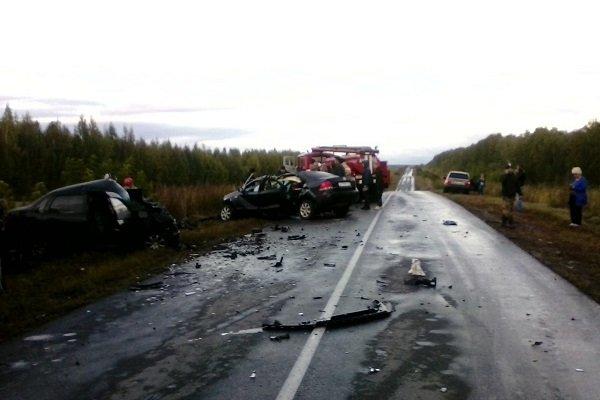 На трассе в Ульяновской области столкнулись «Гранта» и Volkswagen – погибли двое (1).jpg