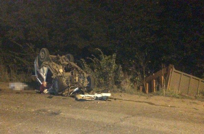 20-водитель «Нивы» погиб в ДТП с КамАЗом в Башкирии (3).jpg