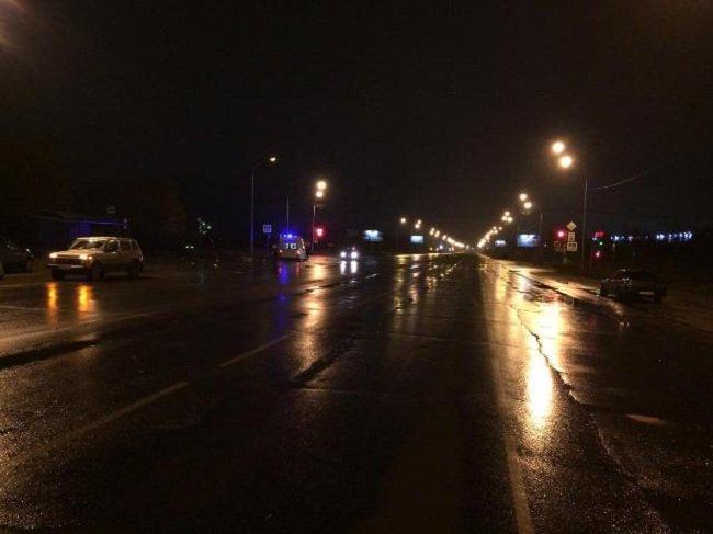 19-летняя девушка погибла в ночном ДТП в Нижневартовске.jpg