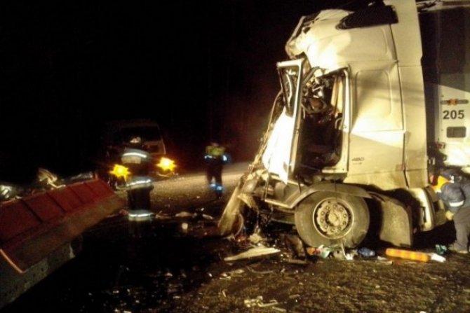 Пять человек погибли в ДТП с грузовиками в Смоленской области (2).jpg