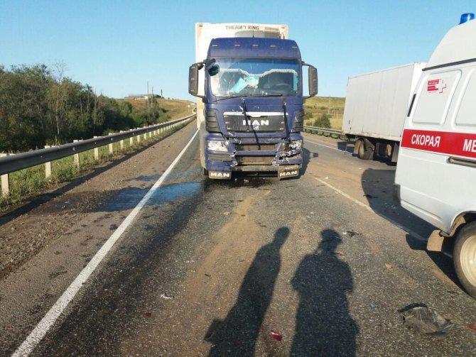 Женщина погибла в ДТП с грузовиком в Удмуртии (1).jpg