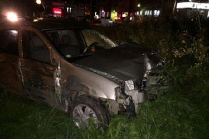 Пьяный водитель насмерть сбил пешехода в Сыктывкаре.jpg