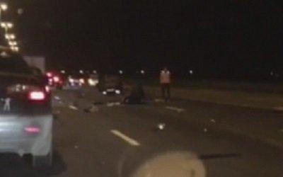 Молодой водитель погиб в ДТП с «Газелью» на Софийской улице
