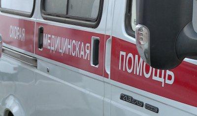 Три человека пострадали в ДТП в Мордовии