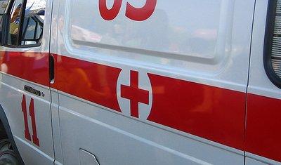 Под Ростовом водитель сбил ребенка на переходе и скрылся