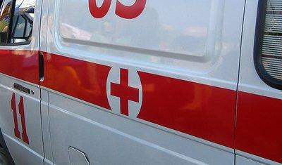 На трассе «Тула-Новомосковск» ВАЗ сбил женщину