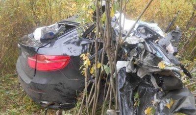 Две женщины погибли в ДТП с КамАЗом на трассе Киров–Пермь