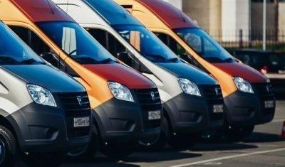 Рынок LCV в России вырос за год почти на четверть