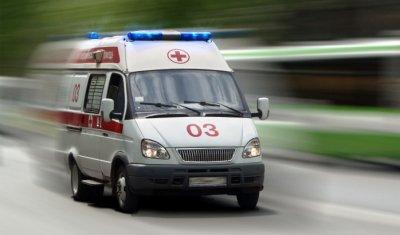 Годовалый ребенок пострадал в ДТП с двумя автомобилями Toyota под Томском