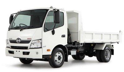 HINO отозвал с российского рынка почти 6 тыс. грузовиков: список VIN-номеров