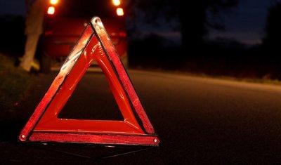Под Омском в ДТП погиб молодой водитель без прав