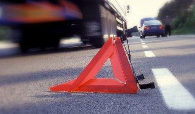 Один человек погиб в ДТП с грузовиками в Пермском крае