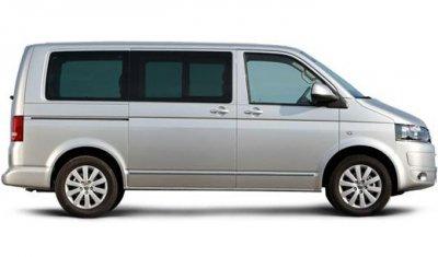Опубликованы VIN-номера отозванных в России Volkswagen NFZ Multivan T5 и T6