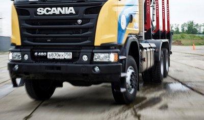 За картельный сговор шести автопроизводителей наказали только Scania