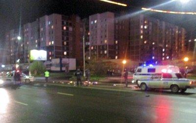Пьяный водитель сбил двух женщин в Братске – одна скончалась на месте