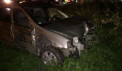 Пьяный водитель насмерть сбил пешехода в Сыктывкаре