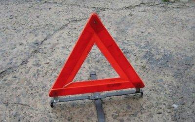 Девушка погибла в ДТП в Азовском районе Ростовской области