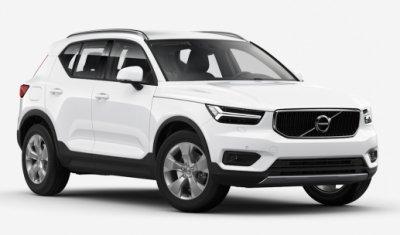 Volvo решила не продавать автомобили, а сдавать их в аренду
