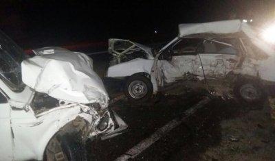 Два человека погибли в ДТП в Минераловодском районе Ставрополья