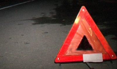 Четыре человека пострадали в ночном ДТП в Коломне