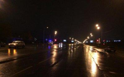 19-летняя девушка погибла в ночном ДТП в Нижневартовске