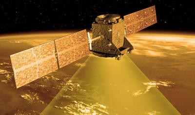 Система спутникового мониторинга – выбираем в 5 шагов