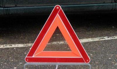 Мотоциклист погиб в ДТП в Добрянском районе