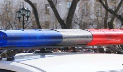 В Казани мотоциклист сбил пешехода и скрылся