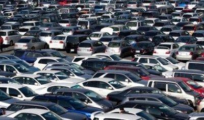 Иномарок в России больше, чем отечественных автомобилей