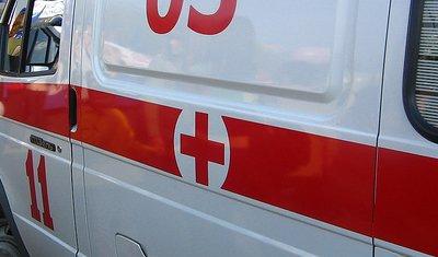 Женщина-водитель разбила голову в ДТП в Брянске