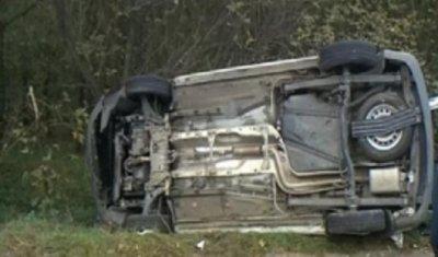 На вологодской трассе в ДТП погиб человек
