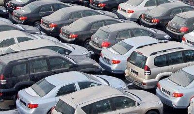Смена лидеров: в Краснодарском крае авто с пробегом скупаются активней чем в Москве
