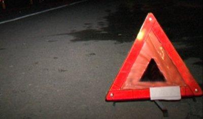 В Пензе в ДТП на улице Баумана погиб водитель иномарки