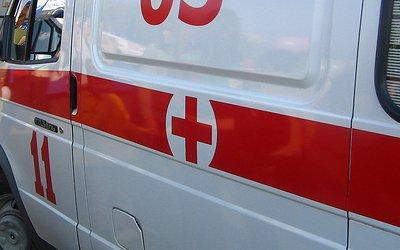 5-летняя девочка пострадала в ДТП в Саратове